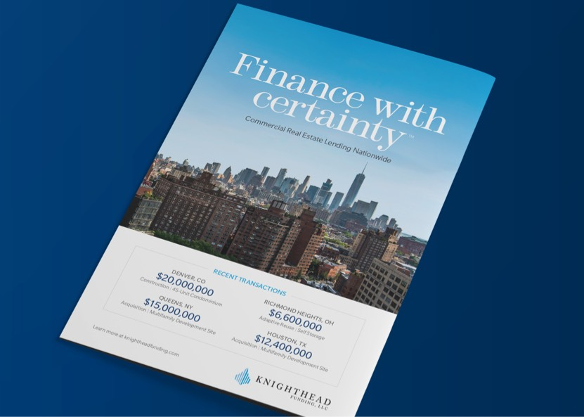 Thorofare Capital Postcard